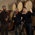 Les vignerons domaine des Gandines naturedevin.com vin bio