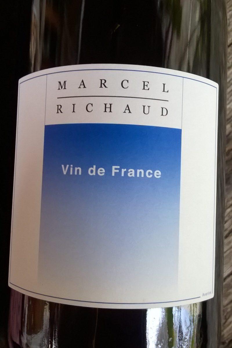 Domaine Richaud, Vin de France 2015