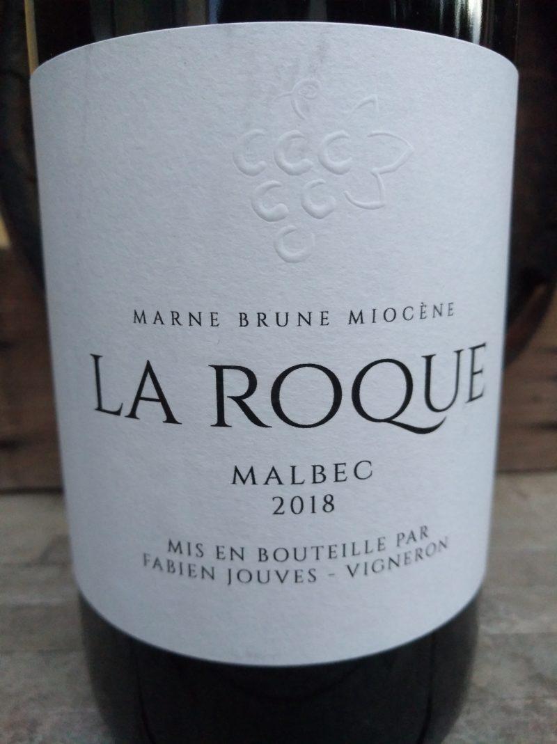 La Roque 2018, Mas Del Périé naturedevin.com