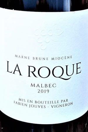 La Roque 2019, Mas Del Périé naturedevin.com