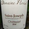 Saint-Joseph ChâSaint-Joseph 2018, Domaine Monier-Perréol naturedevin.com