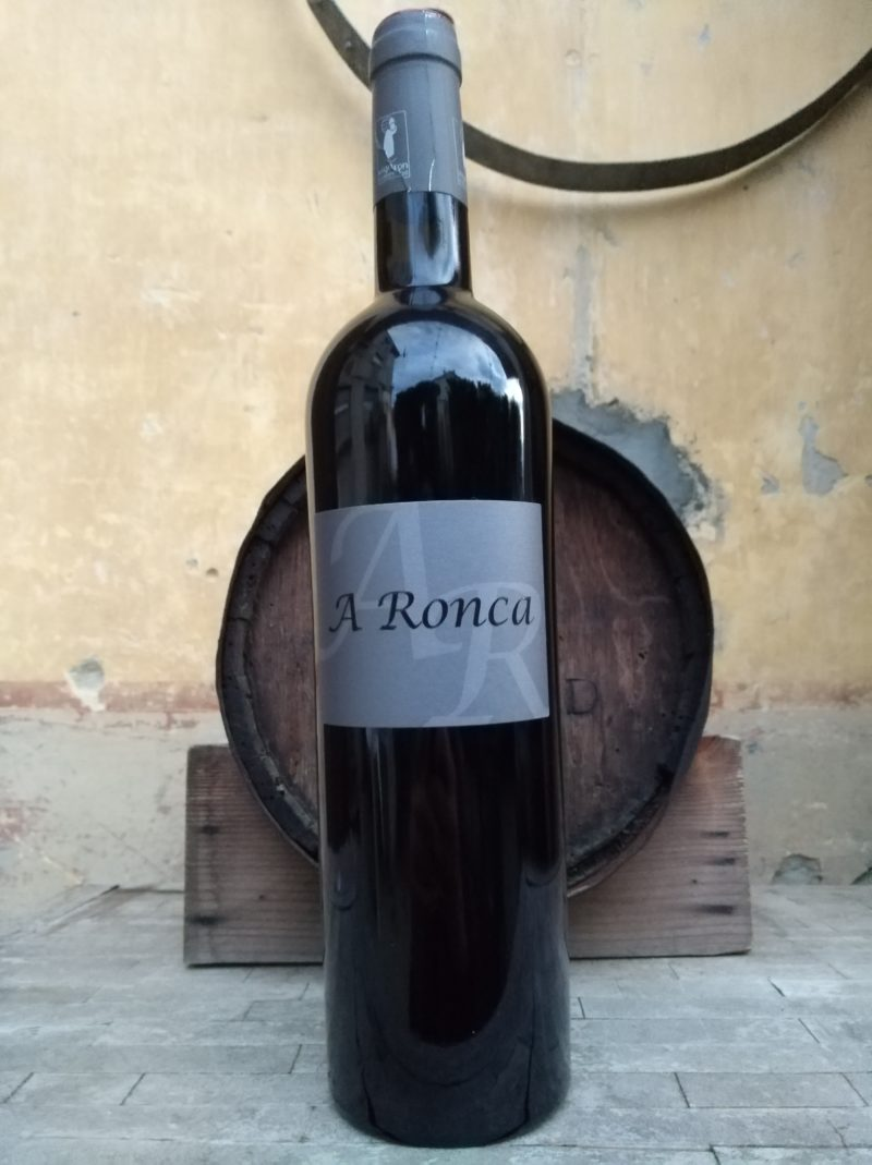 A Ronca 2018, Domaine Aquaviva naturedevin.com