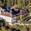Château de Lucey naturedevin.com